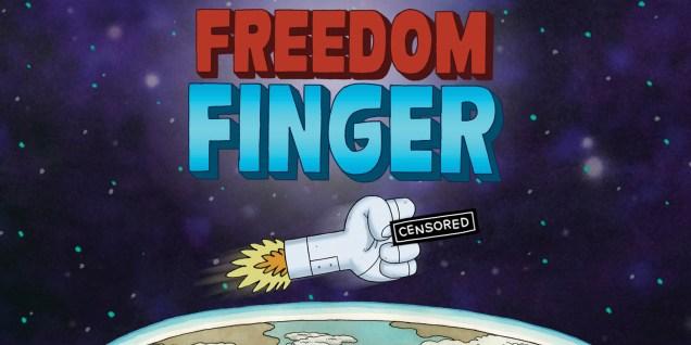 NintendoSwitch_FreedomFinger_KeyArt_01