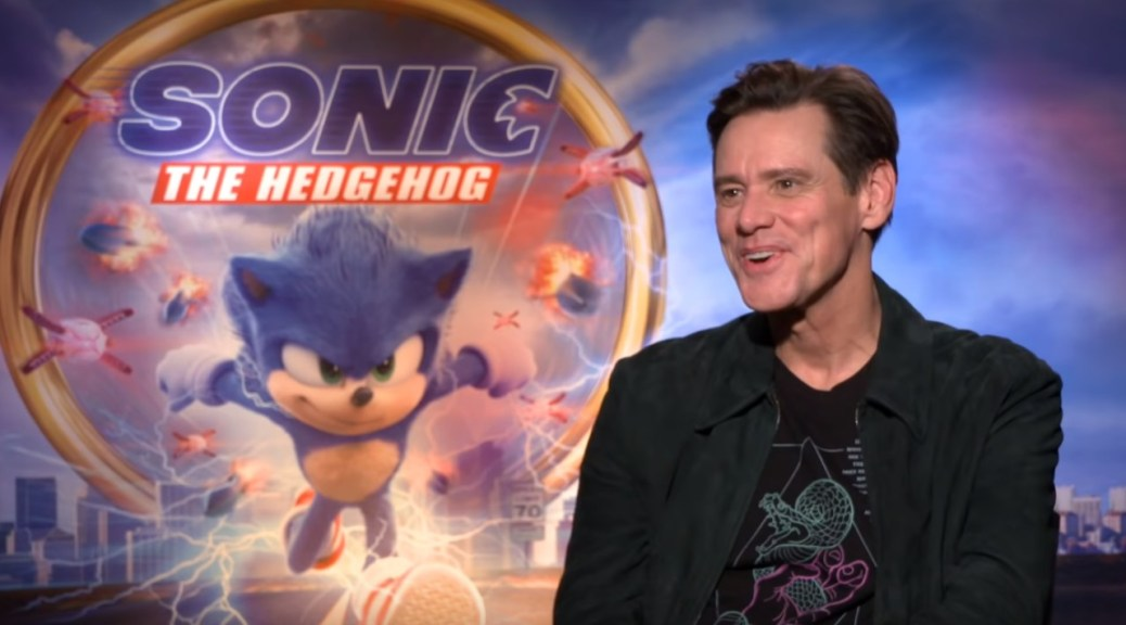 Jim Carrey Is Interested In Reprising His Role As Dr Robotnik For A Sonic Movie Sequel Nintendosoup