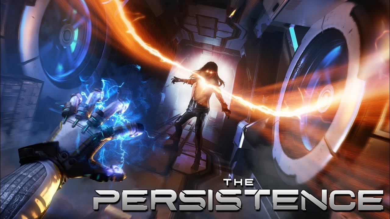 Check Out The First 15 Minutes Of The Persistence On Switch | NintendoSoup