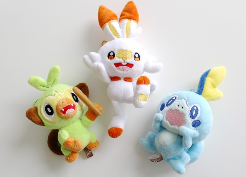 Pokemon Center Halloween Plush 2020 Pokemon Center Halloween 2020 And Trainer Series 2 Merchandise