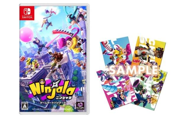 ninjala-azjp-post-card-set-jun92020