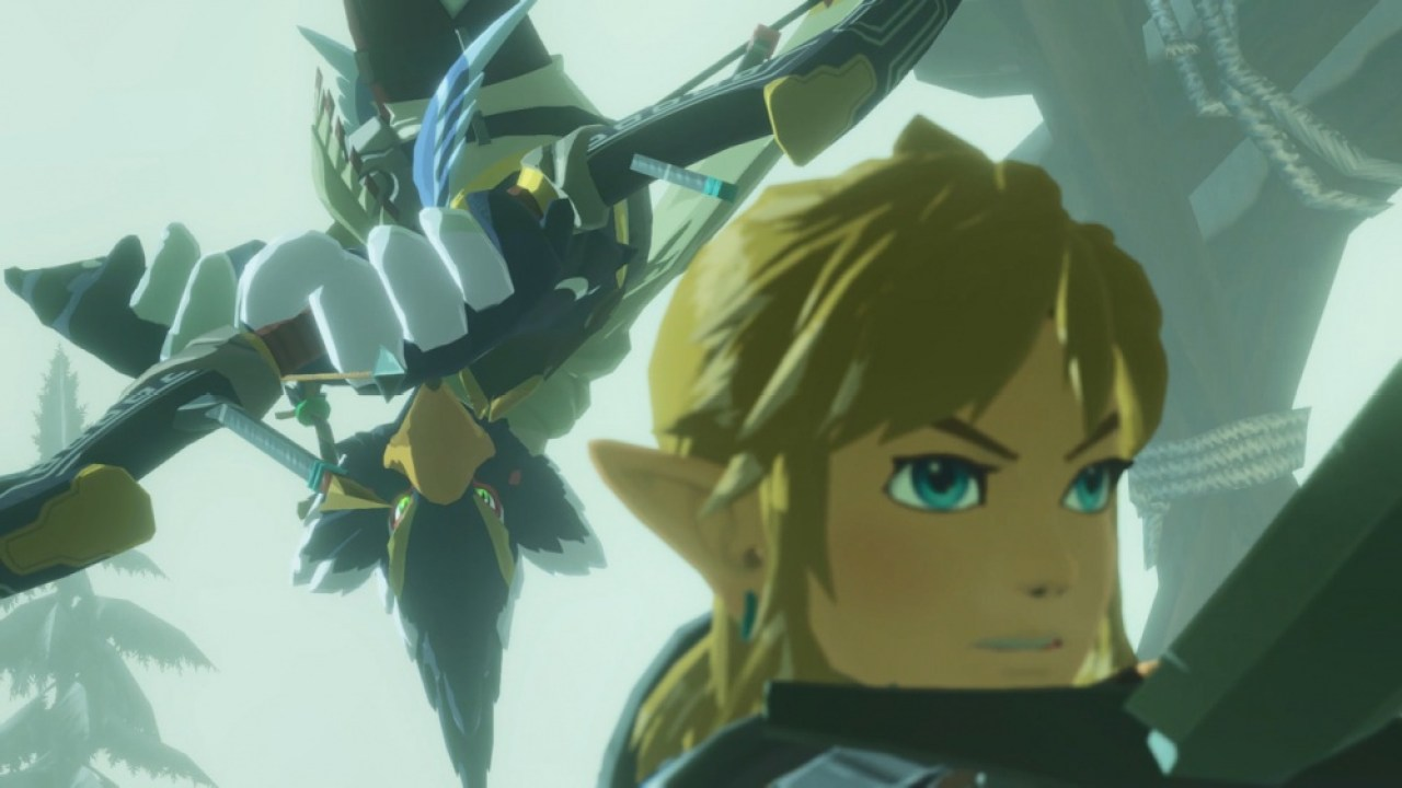 Hyrule Warriors Age Of Calamity Collector S Edition Will Cost Usd150 Nintendosoup