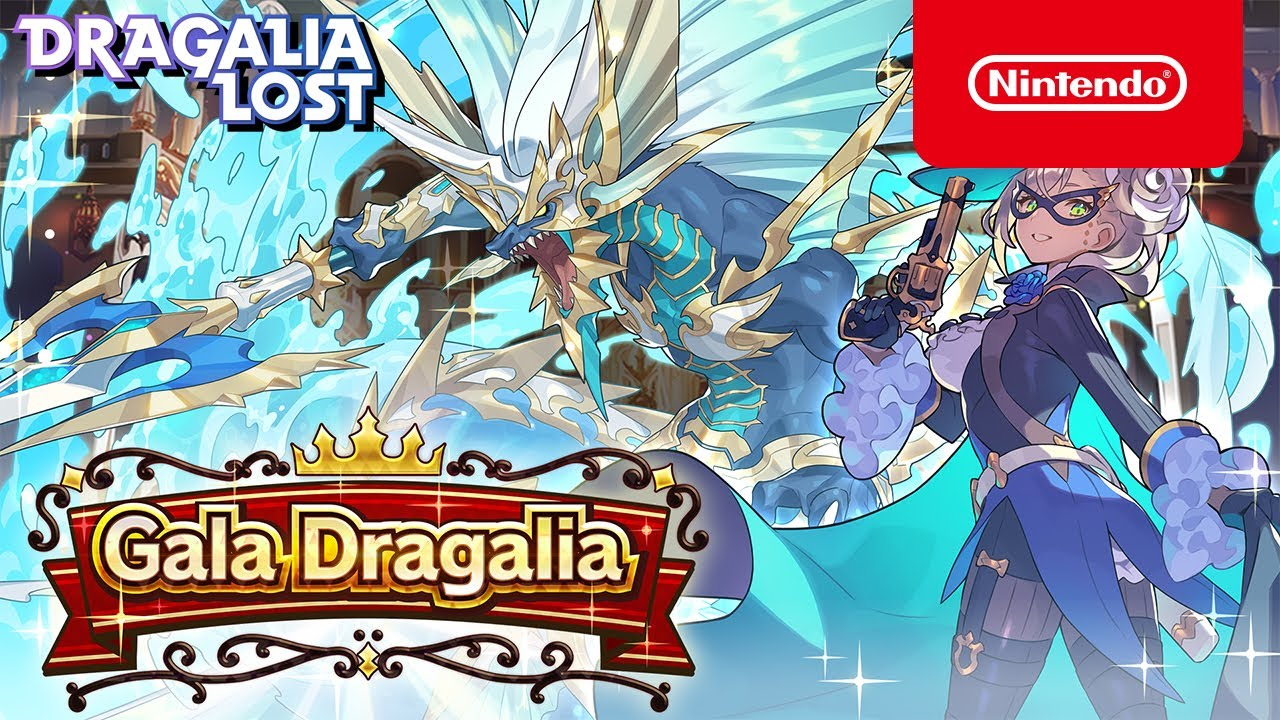 Gala Reborn Poseidon And More Heading To Dragalia Lost As Part Of Latest Gala Dragalia | NintendoSoup