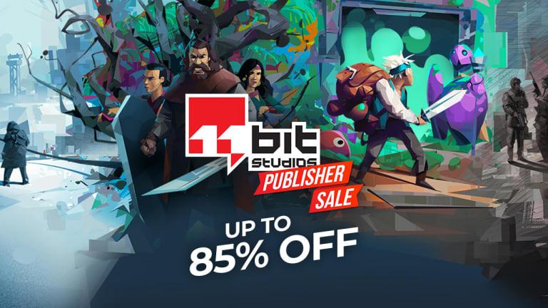 11 Bit Studios Publisher Sale Now Live On Switch eShop Until April 27, Up To 85% Off Select Titles | NintendoSoup