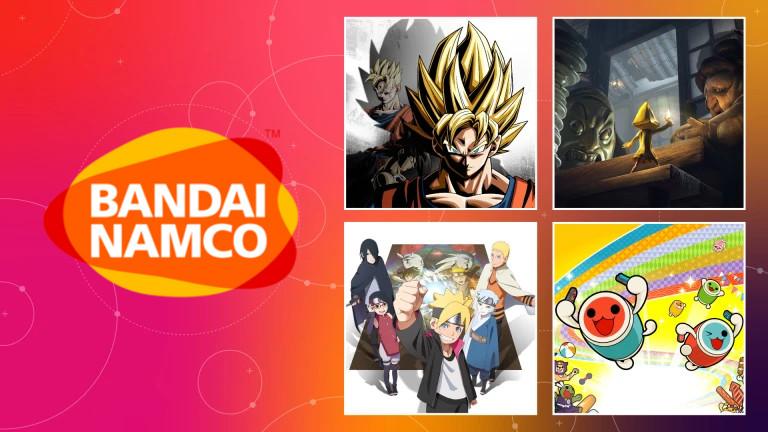 Bandai Namco Spring Sunrise Switch eShop Sale Now Live, Up To 84% Off Select Titles | NintendoSoup