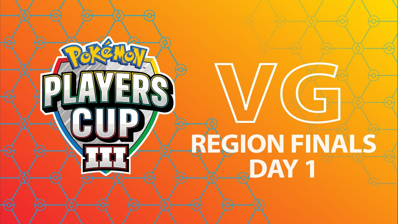 Pokémon Players Cup III Region Finals Now Live | NintendoSoup