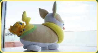 takaratomy-pokemon-yamper-joltik-plush-11