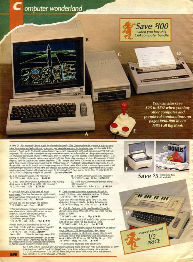 Sears-1985-C64