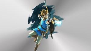 Weekly Zelda: Breath Of The Wild Screen