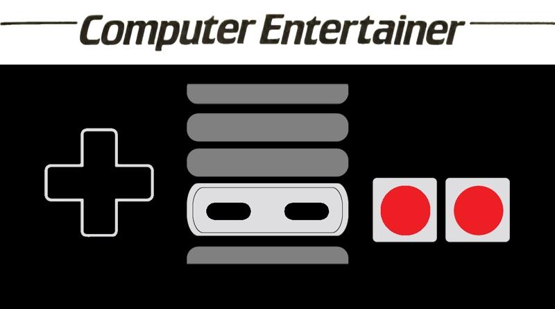 June 1989 Computer Entertainer