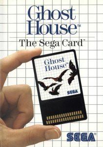 Sega-Card