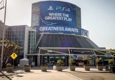 E3 Game Coverage Schedule