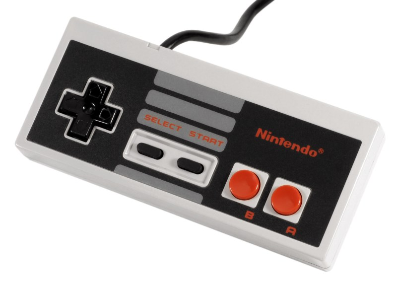 Do you have issues with the NES controller?