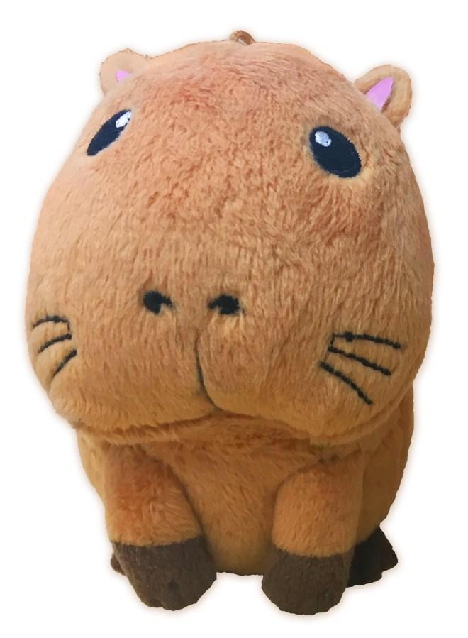 story-capybara