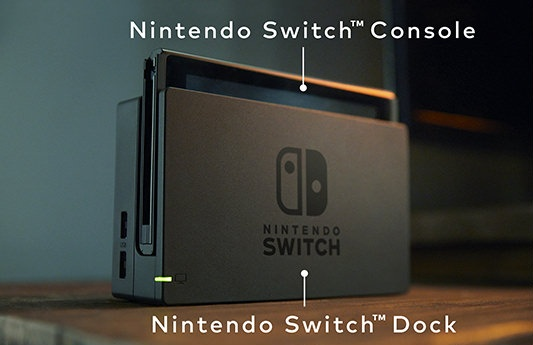 switch-dock