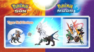 New Pokémon & Characters Announced For Sun & Moon