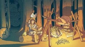 Zelda: Breath Of The Wild Update Improves Framerate