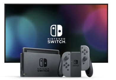Day 1 Nintendo Switch OS Update Details
