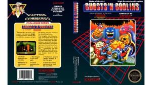 Ghosts 'N Goblins Review