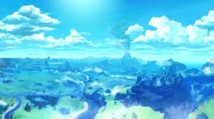 Weekly Zelda: Breath Of The Wild Artwork