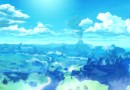 New Legend Of Zelda: Breath Of The Wild Screens