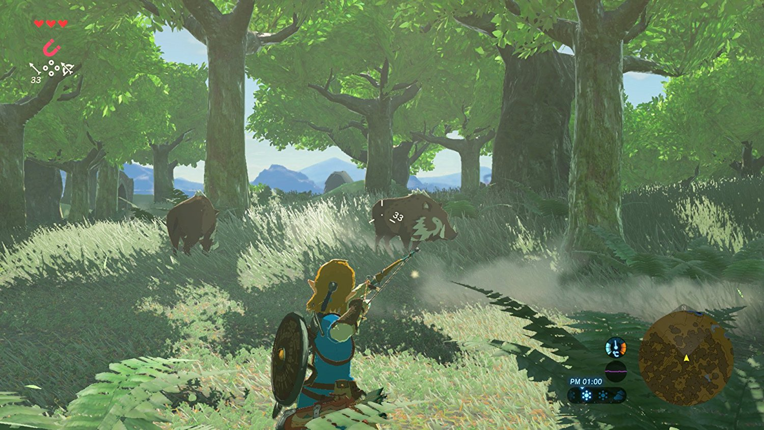 The Legend Of Zelda: Breath Of The Wild Review – Nintendo Times