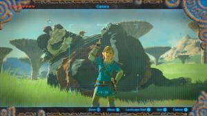 Zelda-Camera
