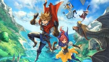 RPG Maker MV Gameplay Creation Mechanics Trailer – Nintendo Times