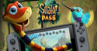 Snake Pass 40% Off & DLC Coming Soon