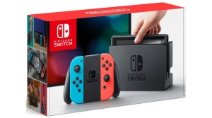 Nintendo Switch Becomes Fastest-Selling Video Game System in Nintendo History