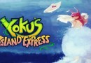 Video Updates: Yoku's Island Express, Switch Holiday Guide, Joy-Con Colors, Mario Party