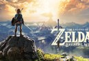 Zelda: Breath Of The Wild Wins Ultimate Game Of The Year