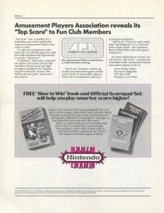 Nintendo Fun Club News - Winter 1987 - Page 6