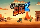 VIDEO: SteamWorld Dig 2 Launch Trailer (3DS)