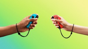 ARMS Getting Customizable Controls