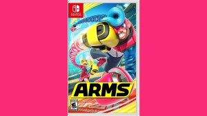 ARMS (Switch) Game Hub