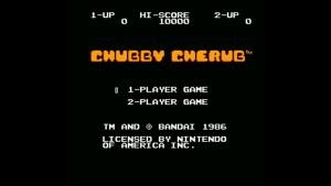 Chubby Cherub (NES) Game Hub