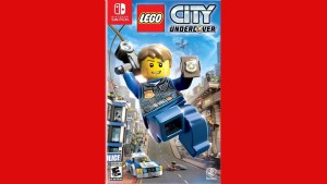 Lego City Undercover (Switch) Game Hub