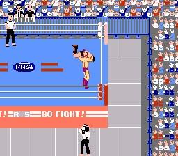 Pro Wrestling-2