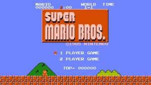 Super Mario Bros. (NES) Game Hub