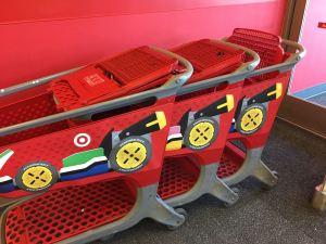 Target-Karts