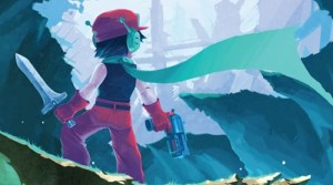 Cave Story+ Launch Edition Goodies