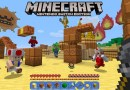 Minecraft Now Available On Cartridge + Lots Of Updates
