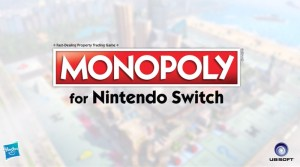 Monopoly For Nintendo Switch Preview