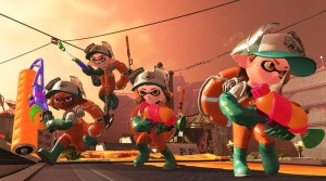 Splatoon 2 Nintendo Direct On July 6