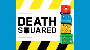 Death Squared (Switch) Game Hub