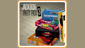 Jackbox Party Pack 3 (Switch) Game Hub
