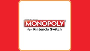 Monopoly For Nintendo Switch Game Hub