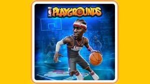 NBA Playgrounds (Switch) Game Hub