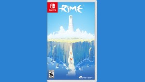 Rime (Switch) Game Hub